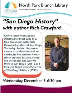 Rick Crawford 12-3-2014